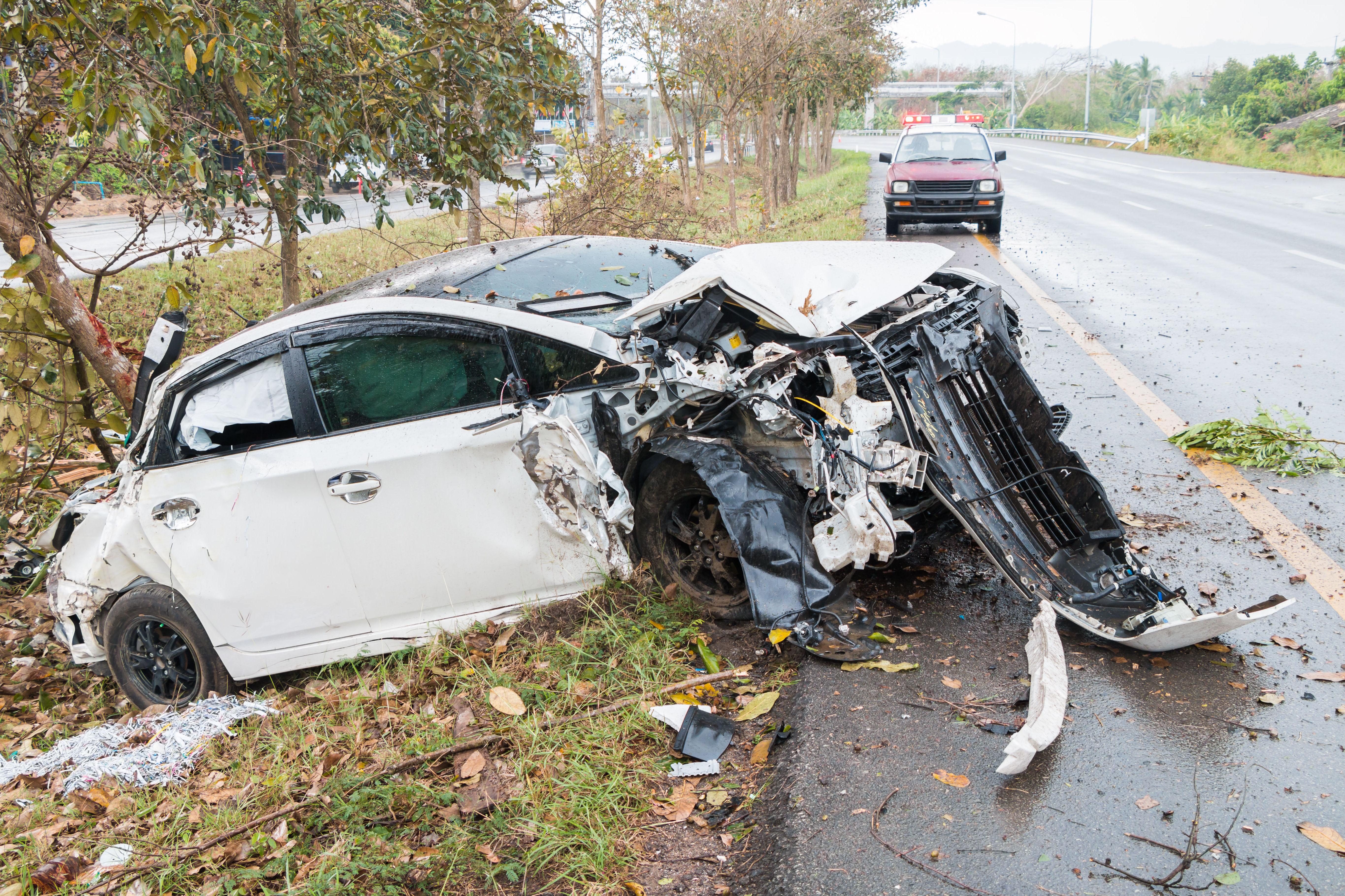 Más de la mitad de los accidentes de tráfico suceden en horario laboral y suponen un 2% del PIB espa