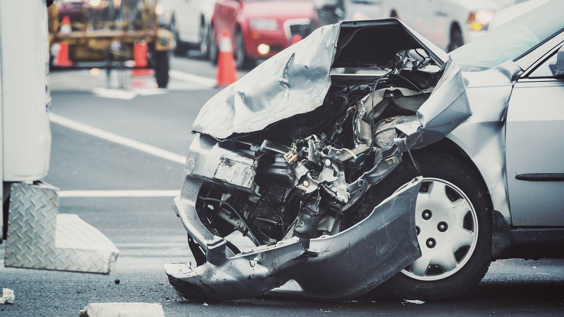 Indemnizaciones de accidentes de tráfico en Gijón