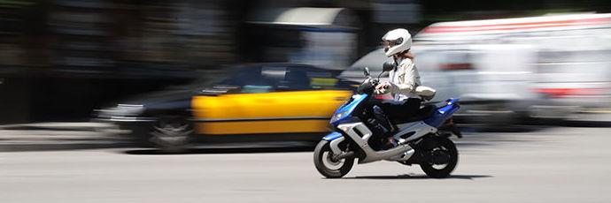 Segurmoto: un camino seguro para los motoristas