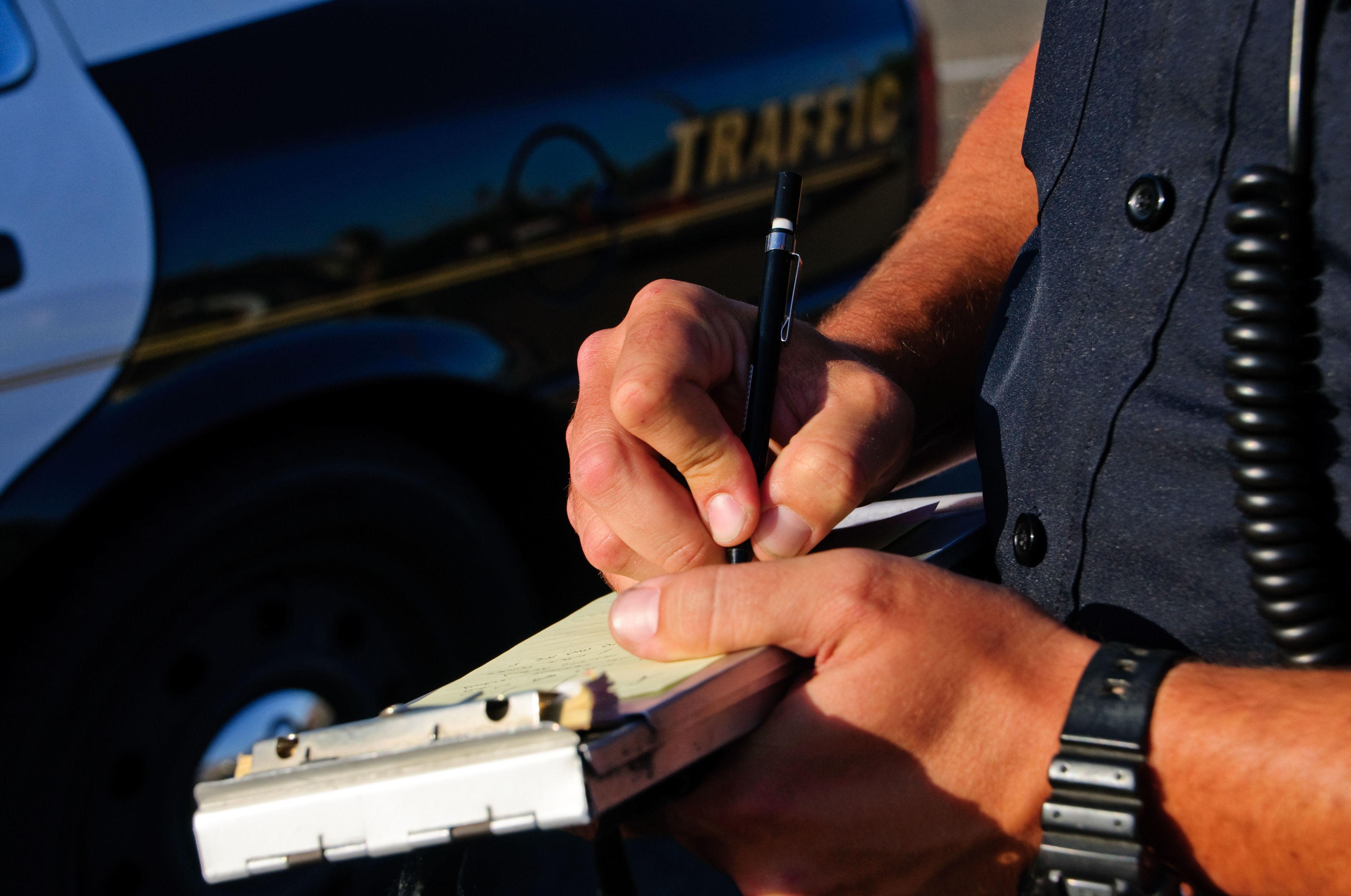 ¿Cómo recurrir una multa de tráfico? Las pruebas que pueden evitar la sanción