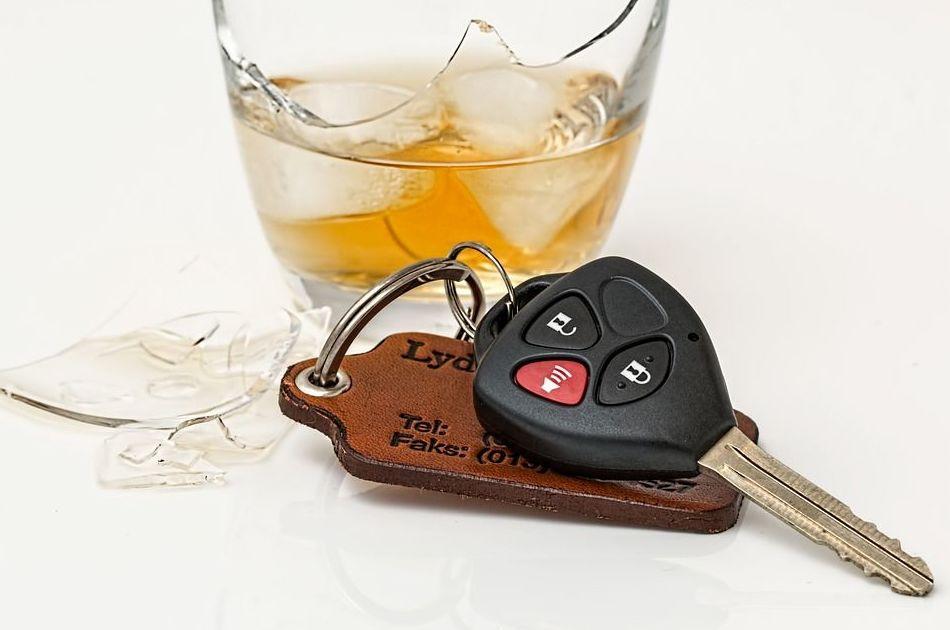 Cerca de 2.500 conductores, denunciados por consumo de alcohol o drogas al volante