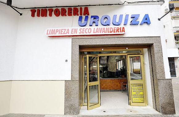 Tintorería de confianza en Sevilla