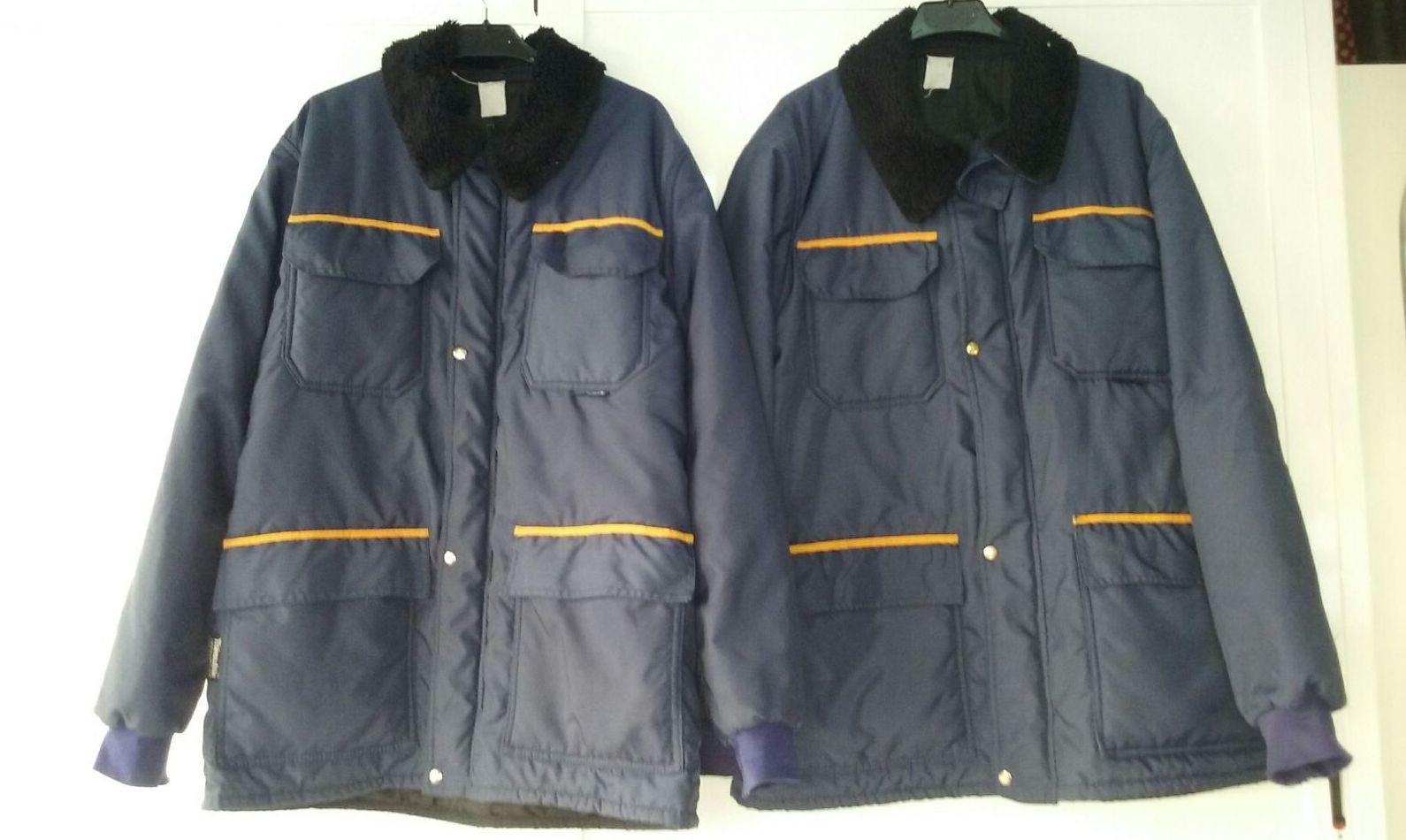Tintoreria uniformes de trabajo