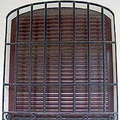 Rejas: Catálogo aluminio y cerrajería de Aluminios Diego y Aldaba