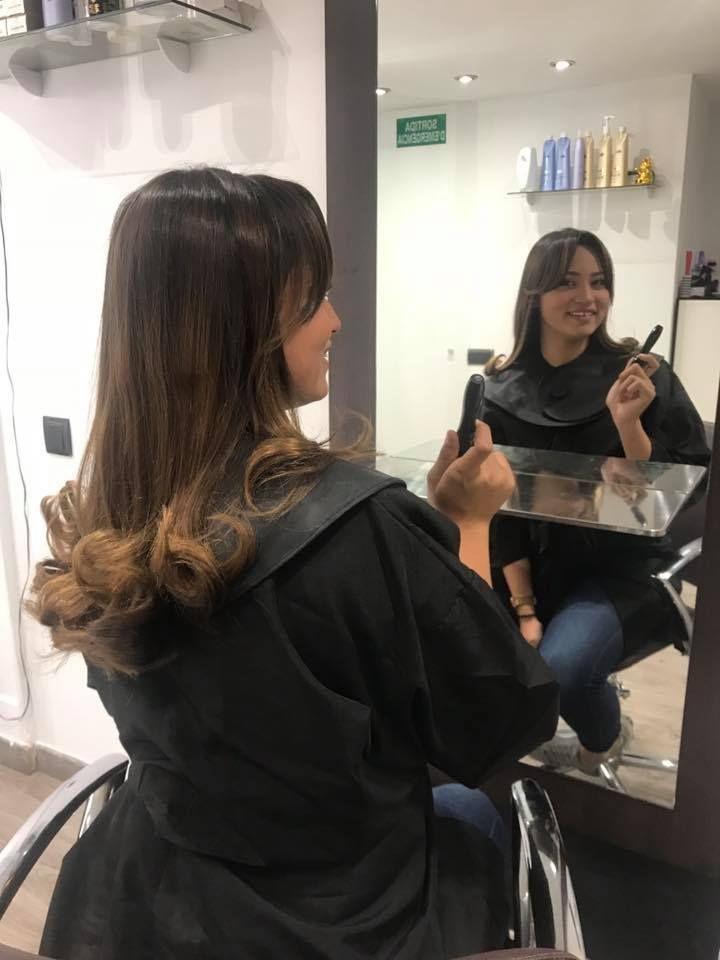 Asesoramiento personalizado de imagen: Productos y tratamiento de María Hernández Estilista