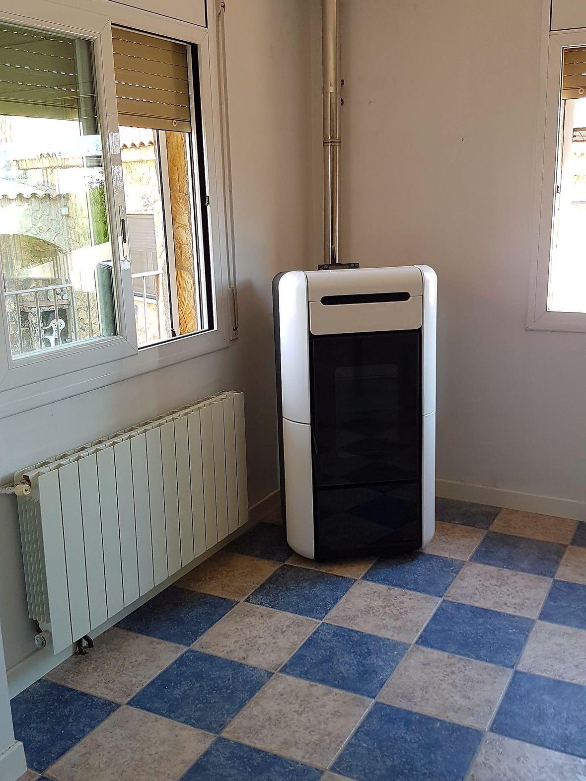 Soluciones de eficiencia energética en Lleida
