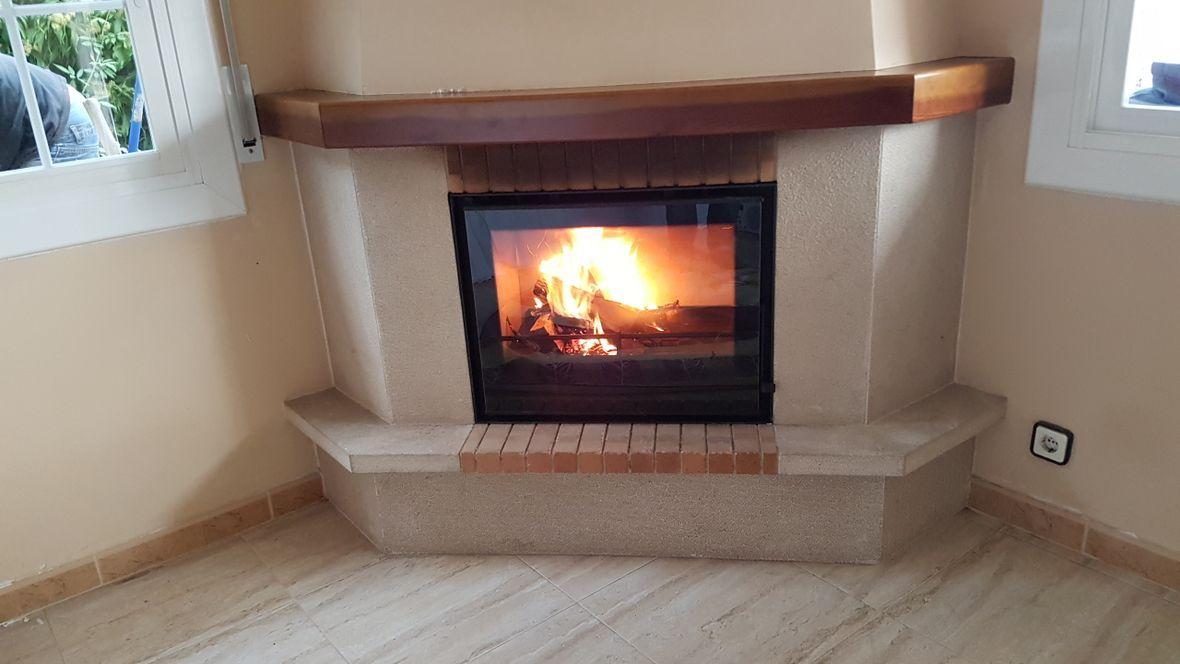 Instalaciones para calefacción y climatización en Lleida