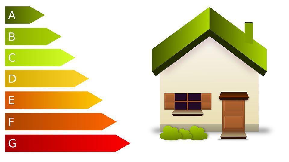 Eficiencia energética en Jaén