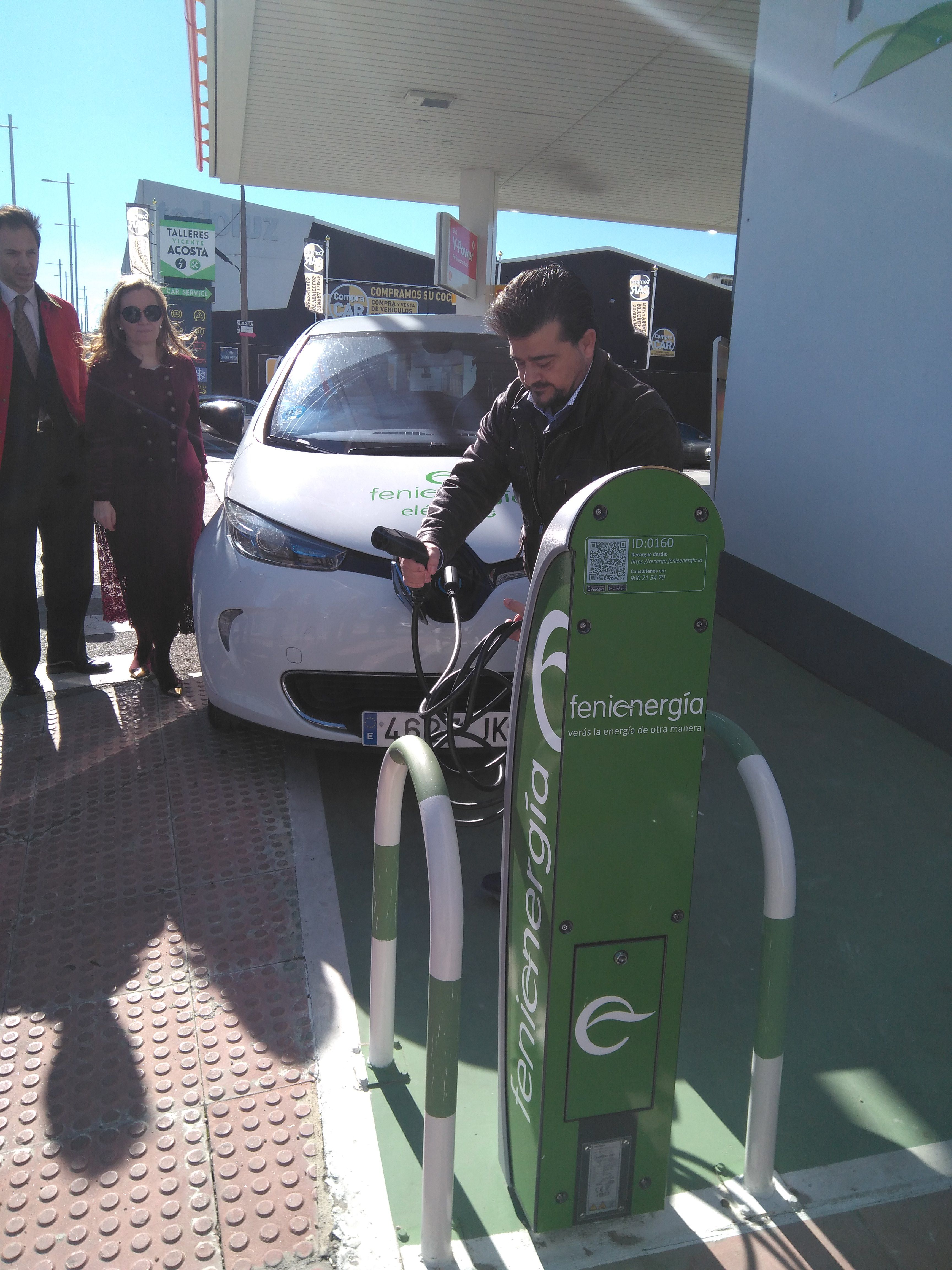 Montajes eléctricos en Jaén