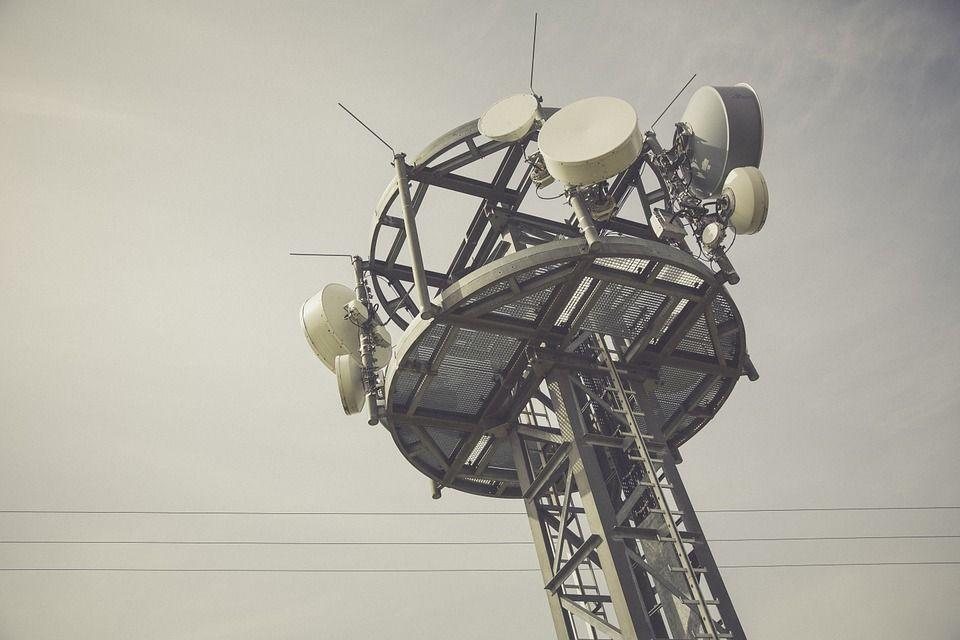 Servicios de telecomunicaciones en Jaén