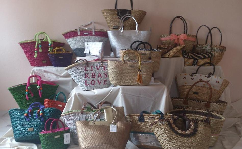 Bolsos: Catalogo de Decoración Vallejo