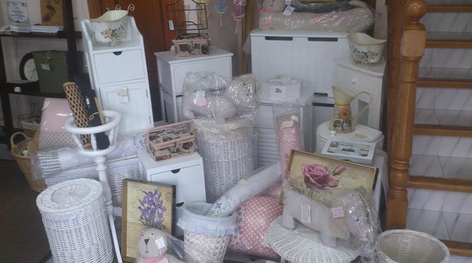 Muebles auxiliares: Catalogo de Decoración Vallejo