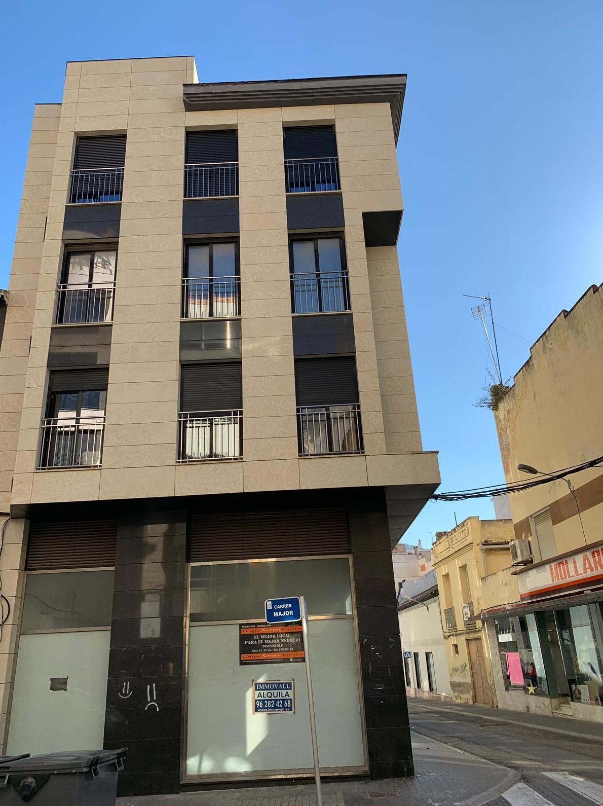 Alquiler de vivienda de lujo en el centro: Apartamentos de Grupo Xeraco Habitat
