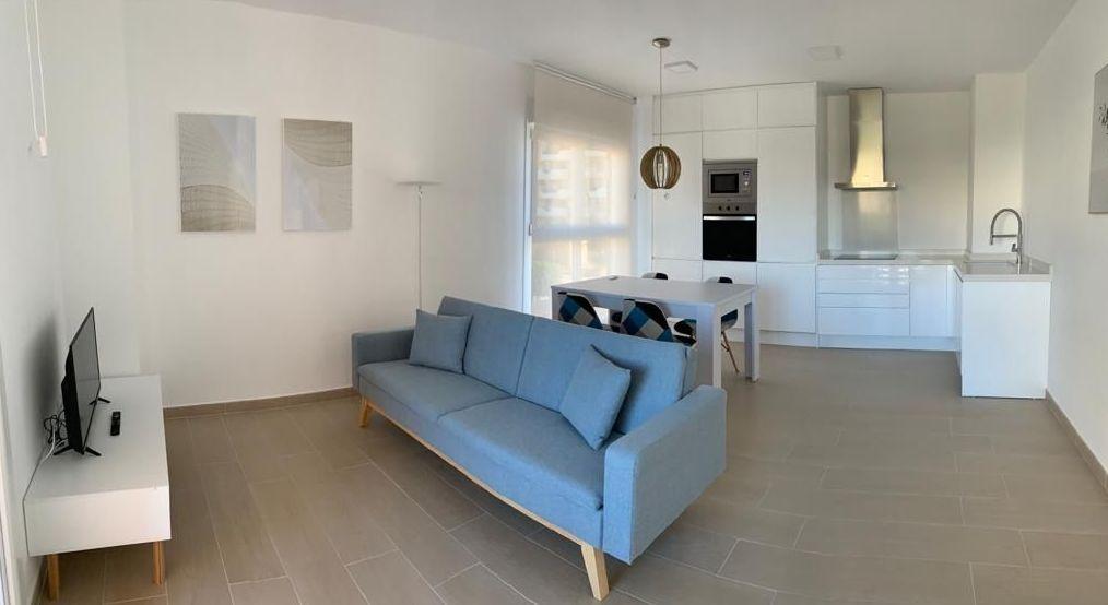Foto 8 de Alquiler de apartamentos vacacionales en Xeraco | Grupo Xeraco Habitat