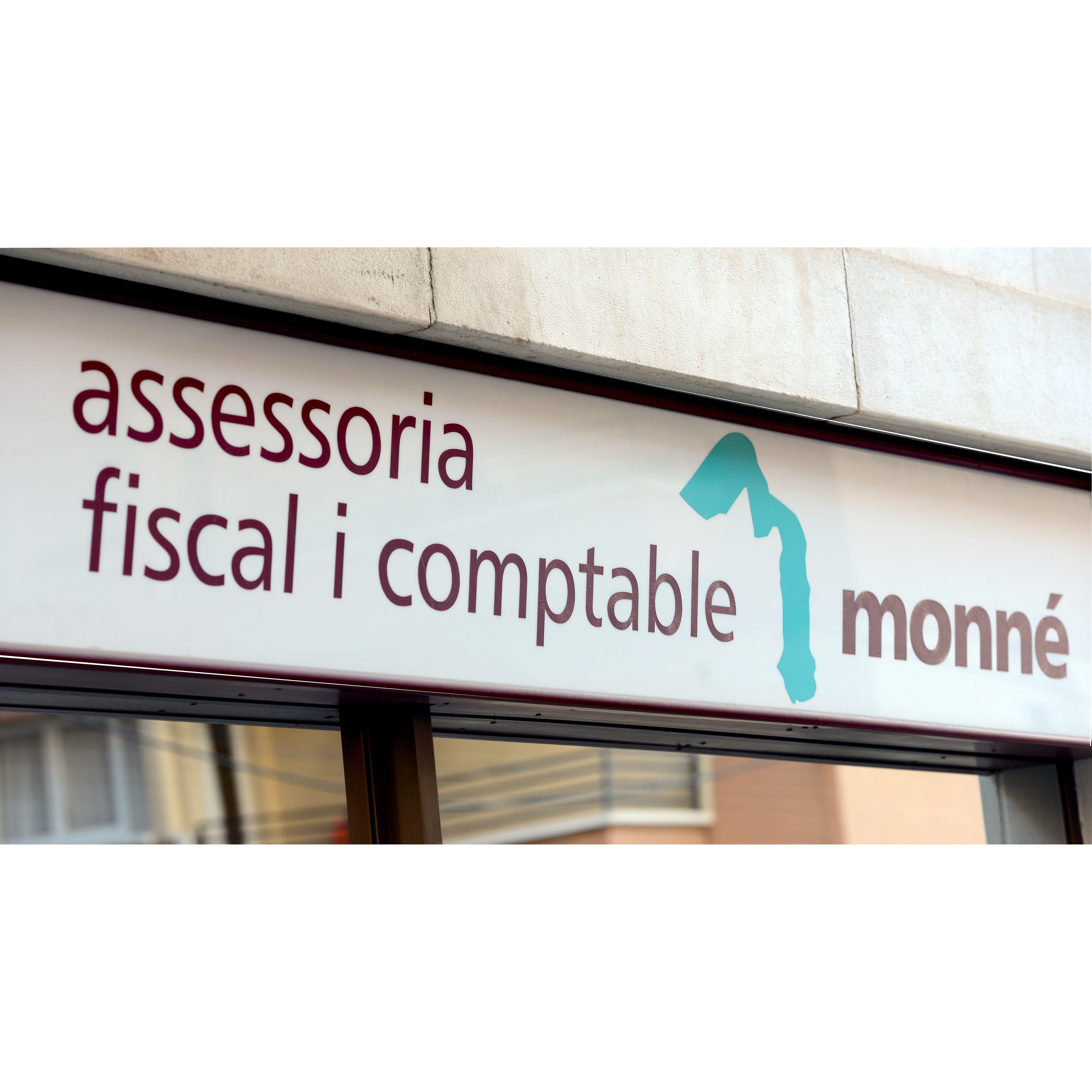 Área Fiscal y Contable: Servicios de Gestoria Monne
