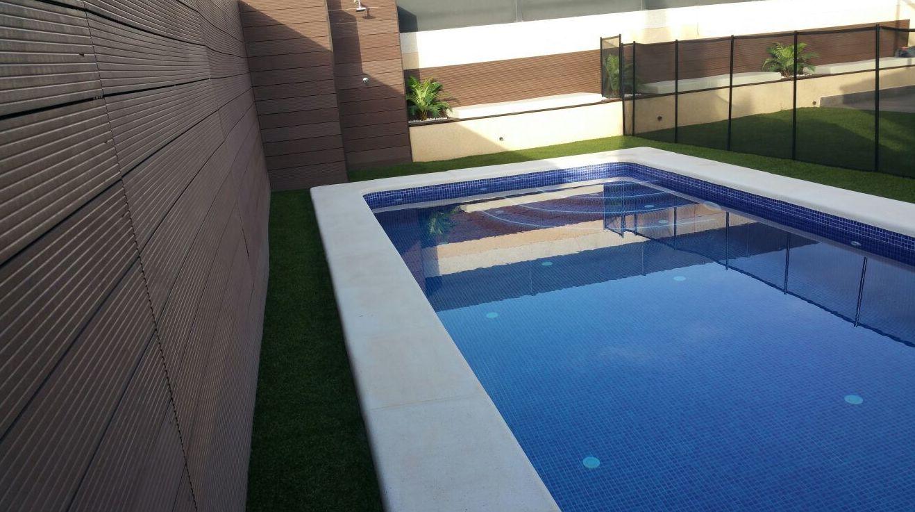 Foto 560 de Diseño y mantenimiento de jardines en Bétera | Ches Pa, S.L.