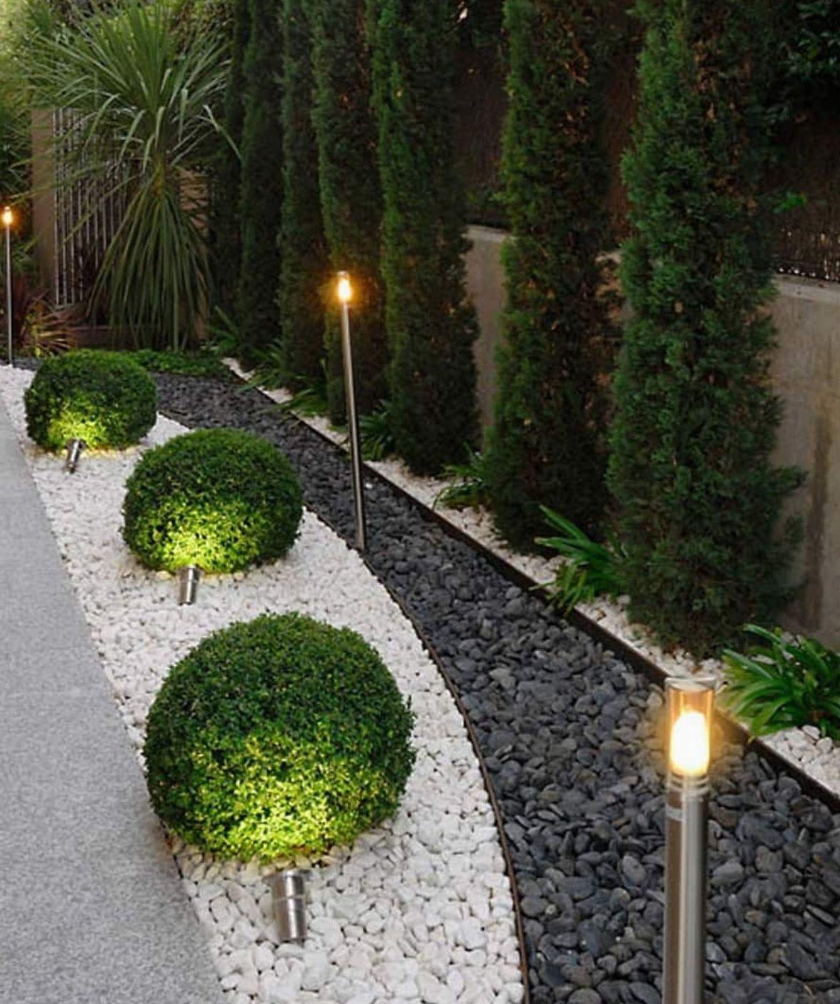 Foto 266 de Diseño y mantenimiento de jardines en  | Ches Pa, S.L.