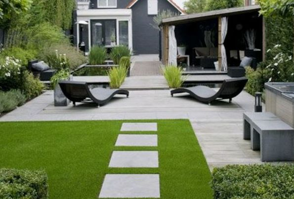 Foto 388 de Diseño y mantenimiento de jardines en  | Ches Pa, S.L.