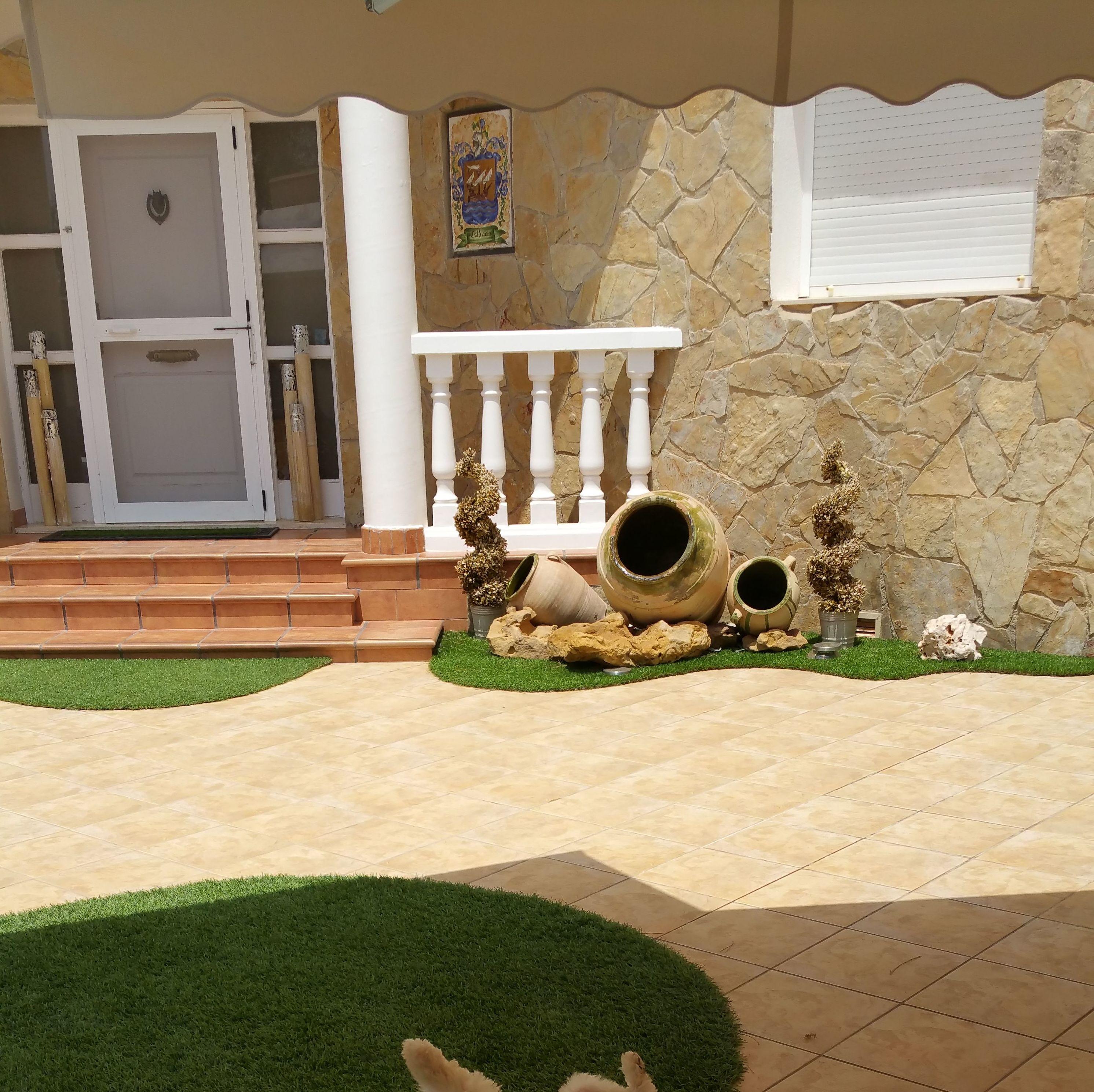 Foto 358 de Diseño y mantenimiento de jardines en Bétera | Ches Pa, S.L.