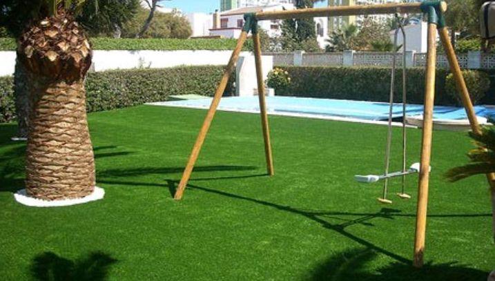 Foto 393 de Diseño y mantenimiento de jardines en Valencia | Ches Pa, S.L.