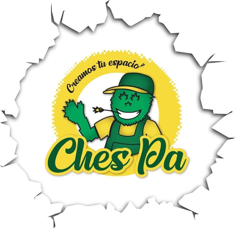 Imagen corporativa de nuestra empresa. Ches Pa