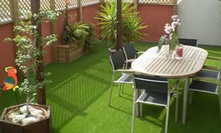Foto 280 de Diseño y mantenimiento de jardines en Bétera | Ches Pa, S.L.
