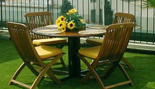 Foto 401 de Diseño y mantenimiento de jardines en  | Ches Pa, S.L.