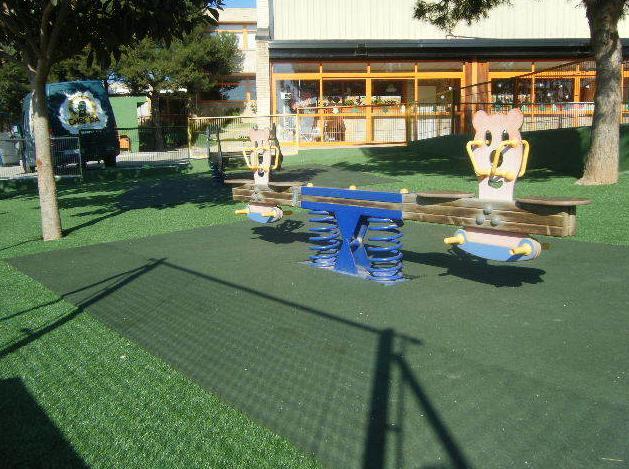 Proyecto Ches Pa en Colegio Alfinach.......