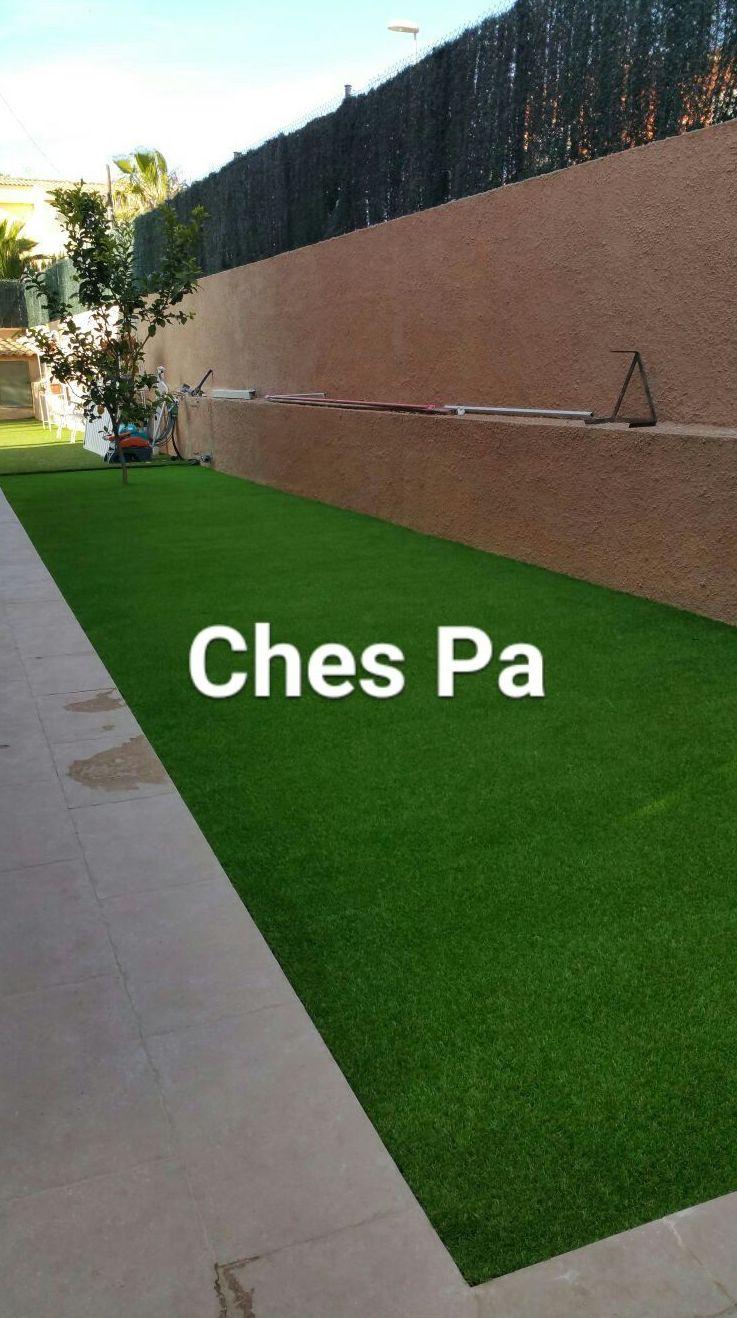 Proyecto Ches Pa. Después en vivienda particular en Valencia