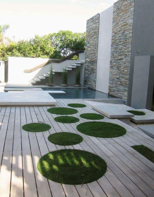 Foto 255 de Diseño y mantenimiento de jardines en Bétera | Ches Pa, S.L.