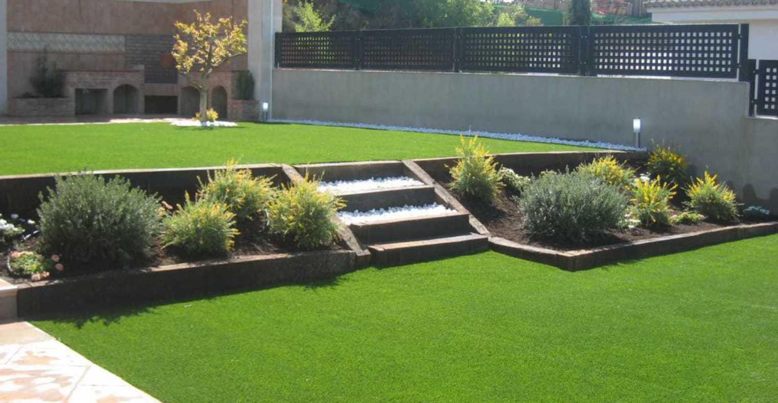 Foto 142 de Diseño y mantenimiento de jardines en  | Ches Pa, S.L.