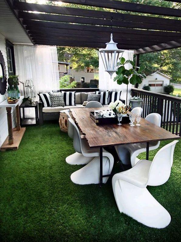 Foto 335 de Diseño y mantenimiento de jardines en  | Ches Pa, S.L.