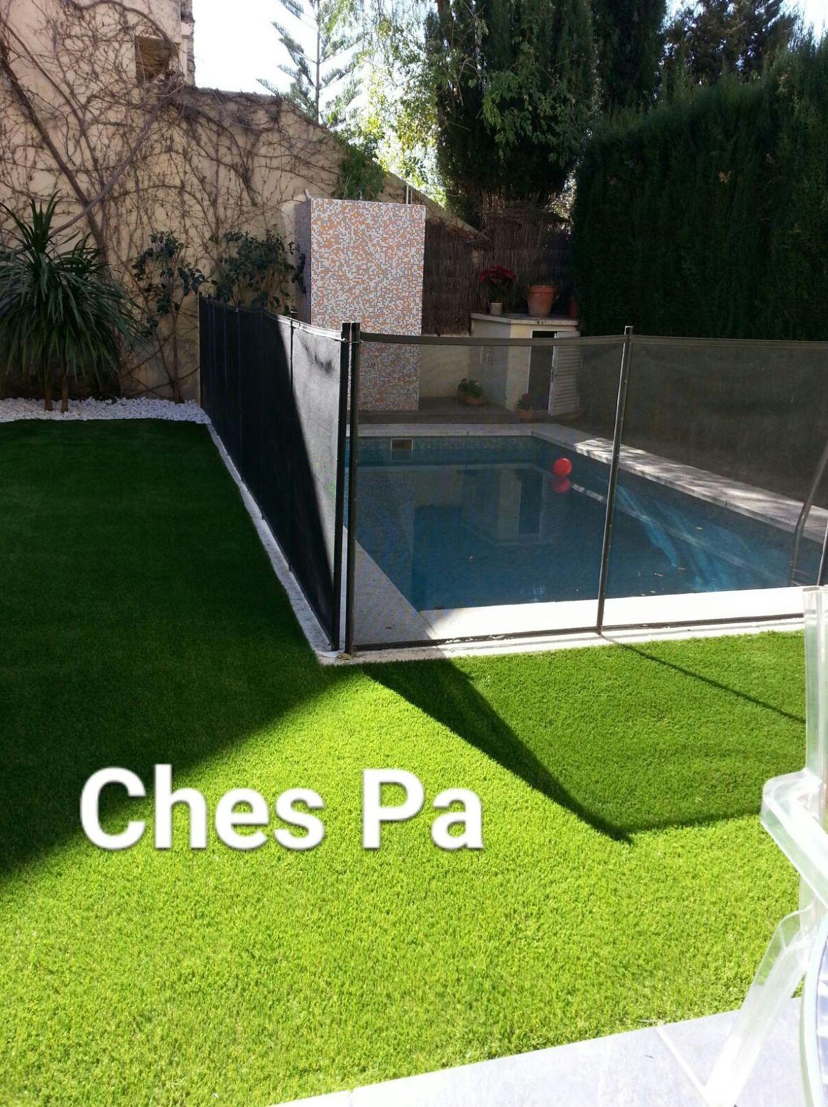 Proyecto Ches Pa. Despues en vivienda particular en Valencia