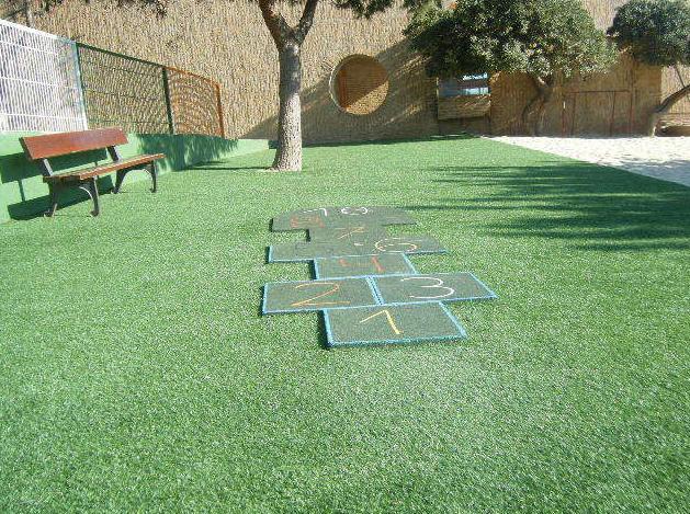 Proyecto Ches Pa en Colegio Alfinach........