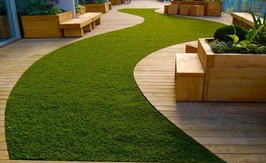 Foto 313 de Diseño y mantenimiento de jardines en Valencia | Ches Pa, S.L.