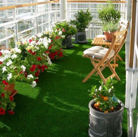 Foto 428 de Diseño y mantenimiento de jardines en Valencia | Ches Pa, S.L.