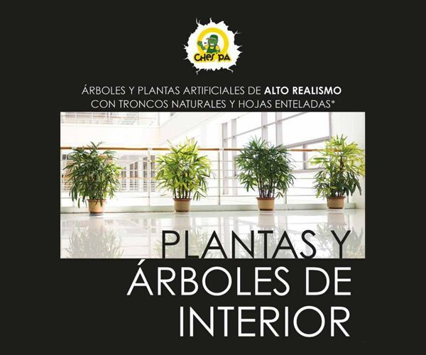 Foto 38 de Diseño y mantenimiento de jardines en  | Ches Pa, S.L.