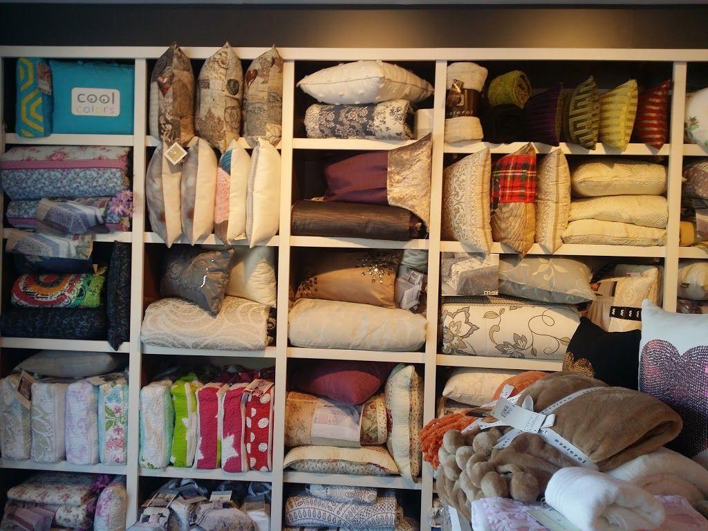 Textiles para el hogar con tejidos de calidad
