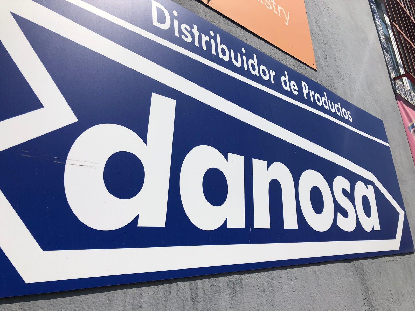 Distribución de maquinaria en Málaga