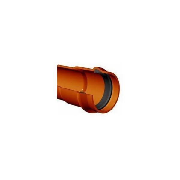 Tubería PVC Saneamiento SN4: Tienda online de Femaconsur