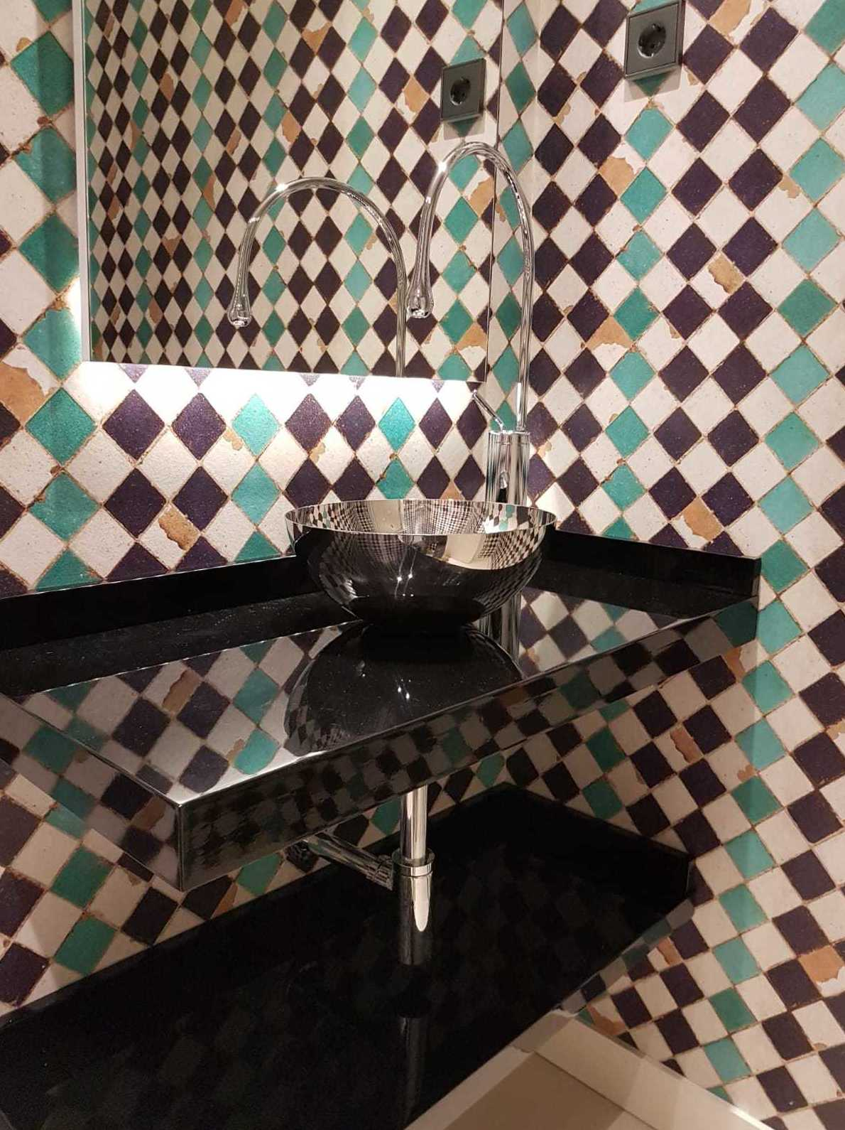 diseño e instalación de baños en Madrid
