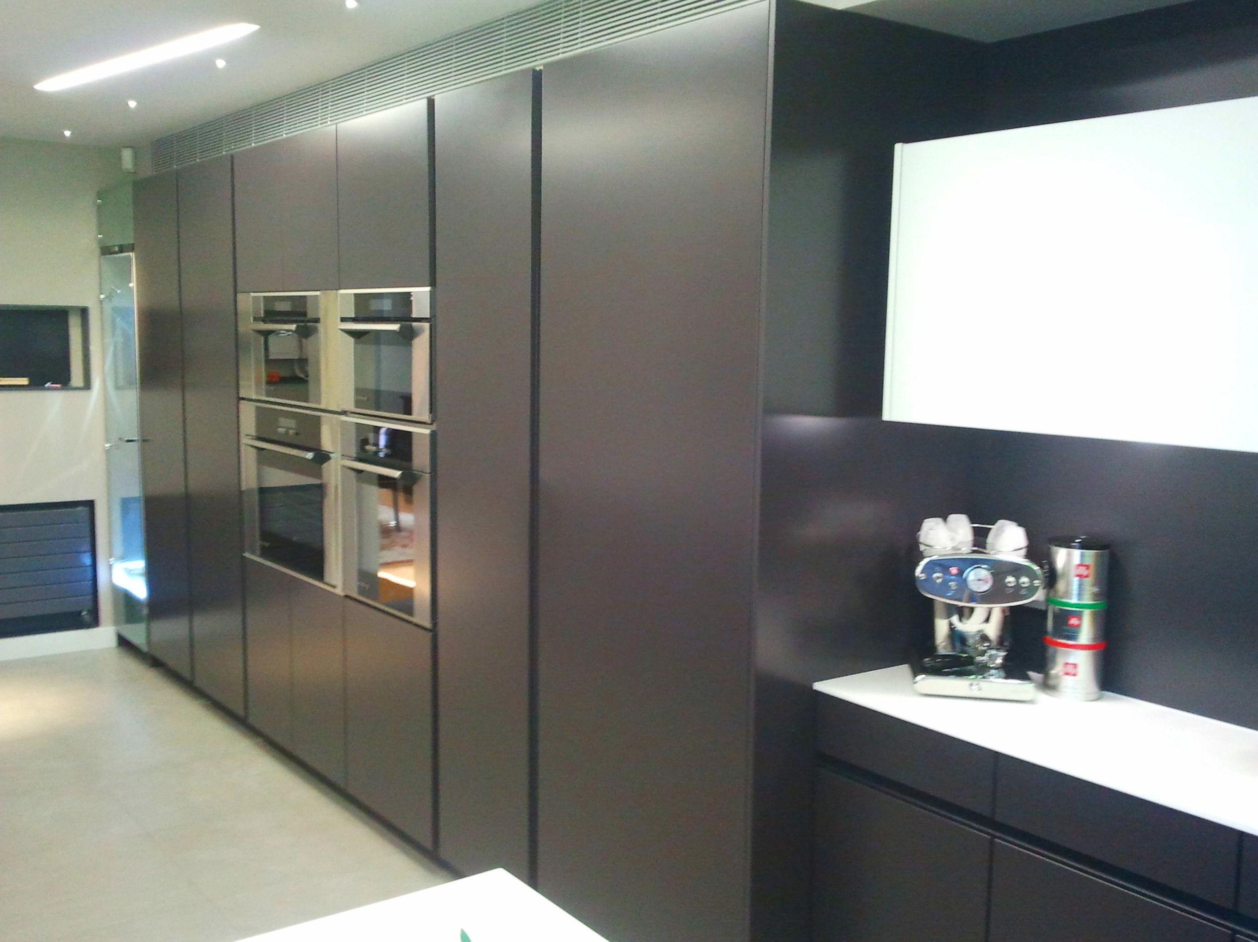 Diseño de cocinas personalizado
