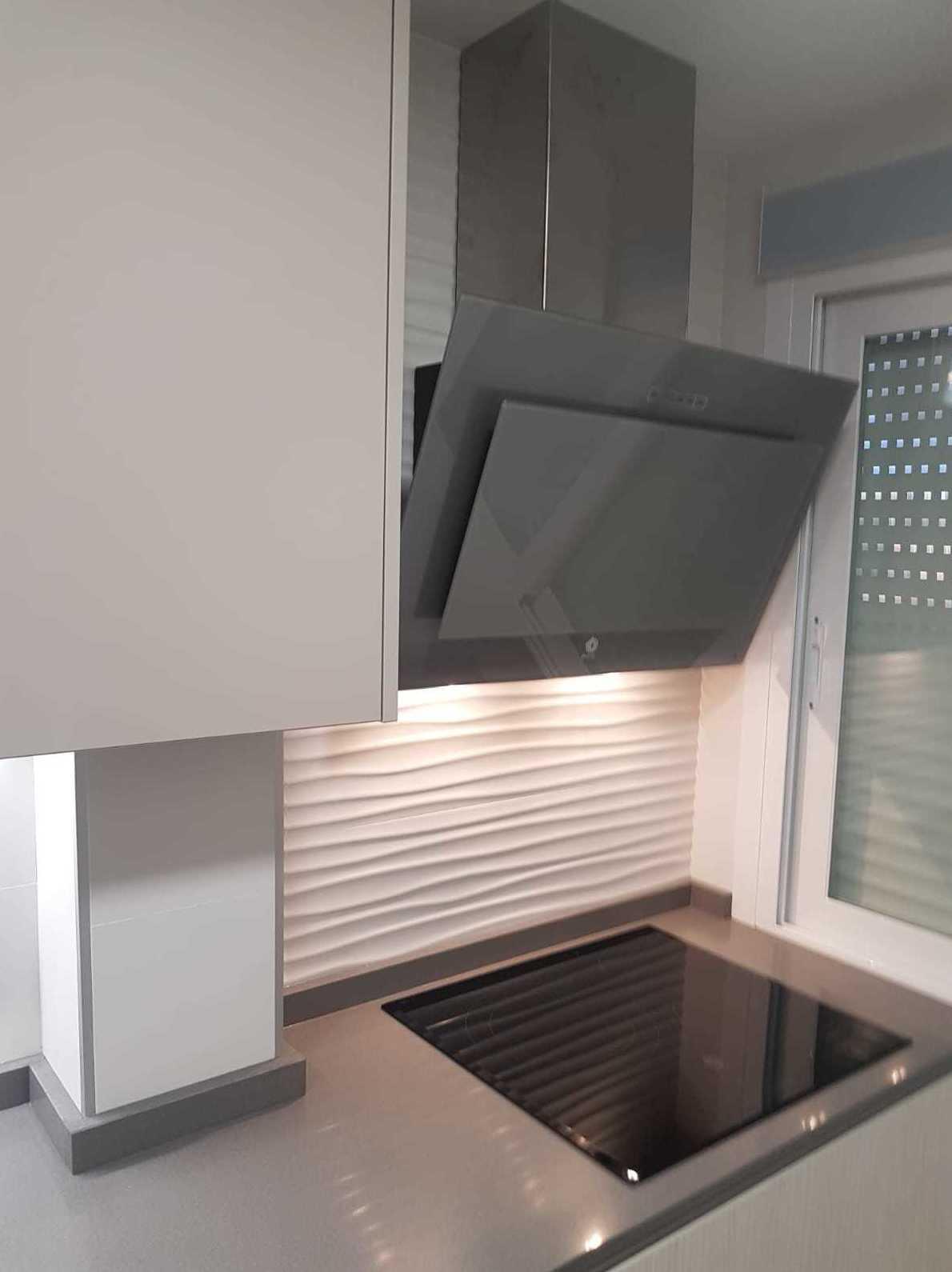 cocinas hechas a medida en Madrid