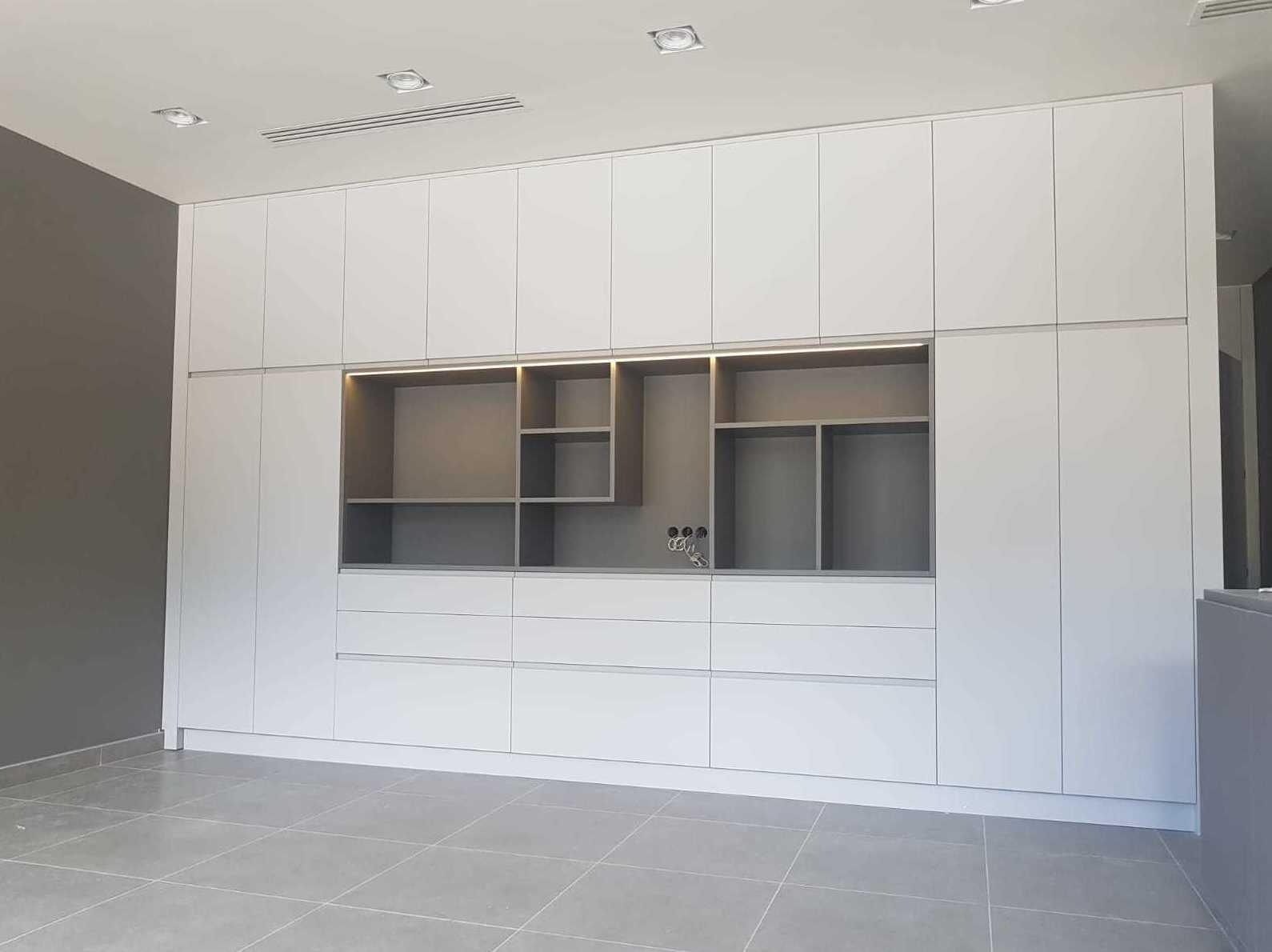 Foto 8 de Muebles de cocina y baño en | Cocinas Callejo Tenllado