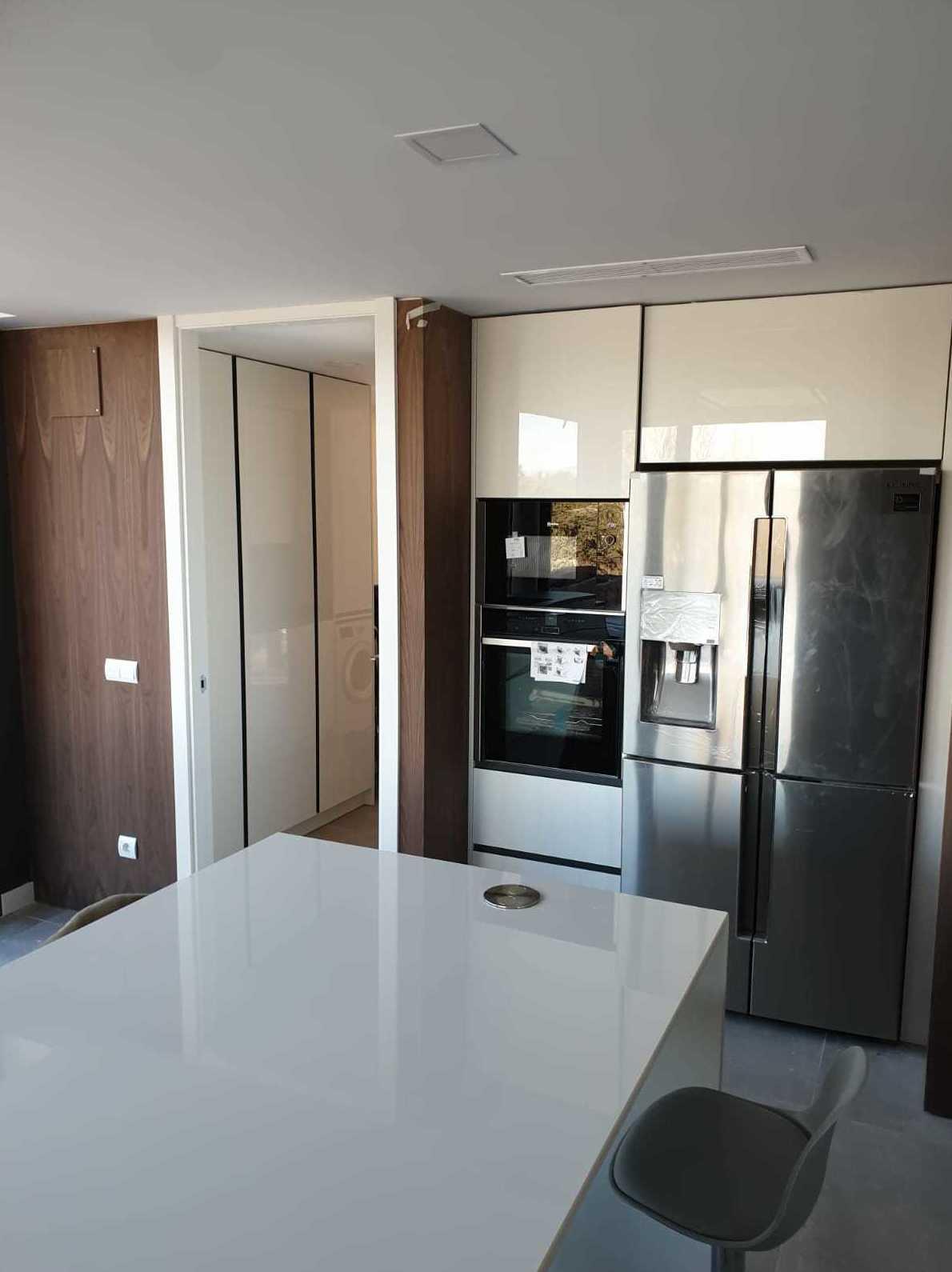 Foto 46 de Muebles de cocina y baño en | Cocinas Callejo ...