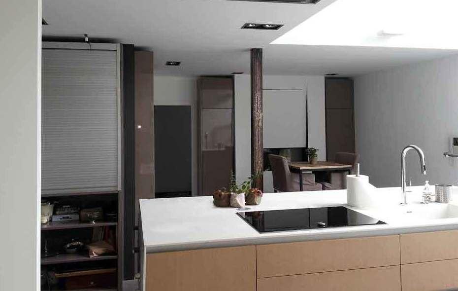 Cocinas Callejo Tenllado, muebles de cocina en Madrid