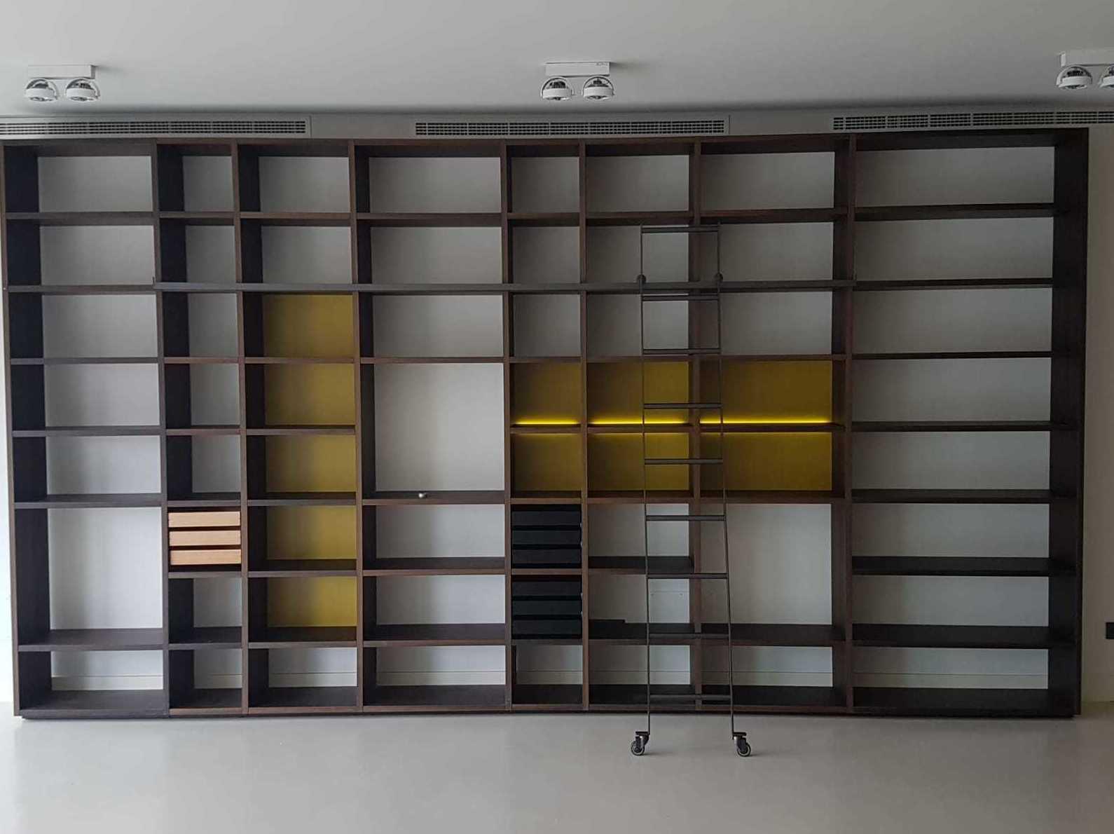 diseño e instalación de muebles en Madrid