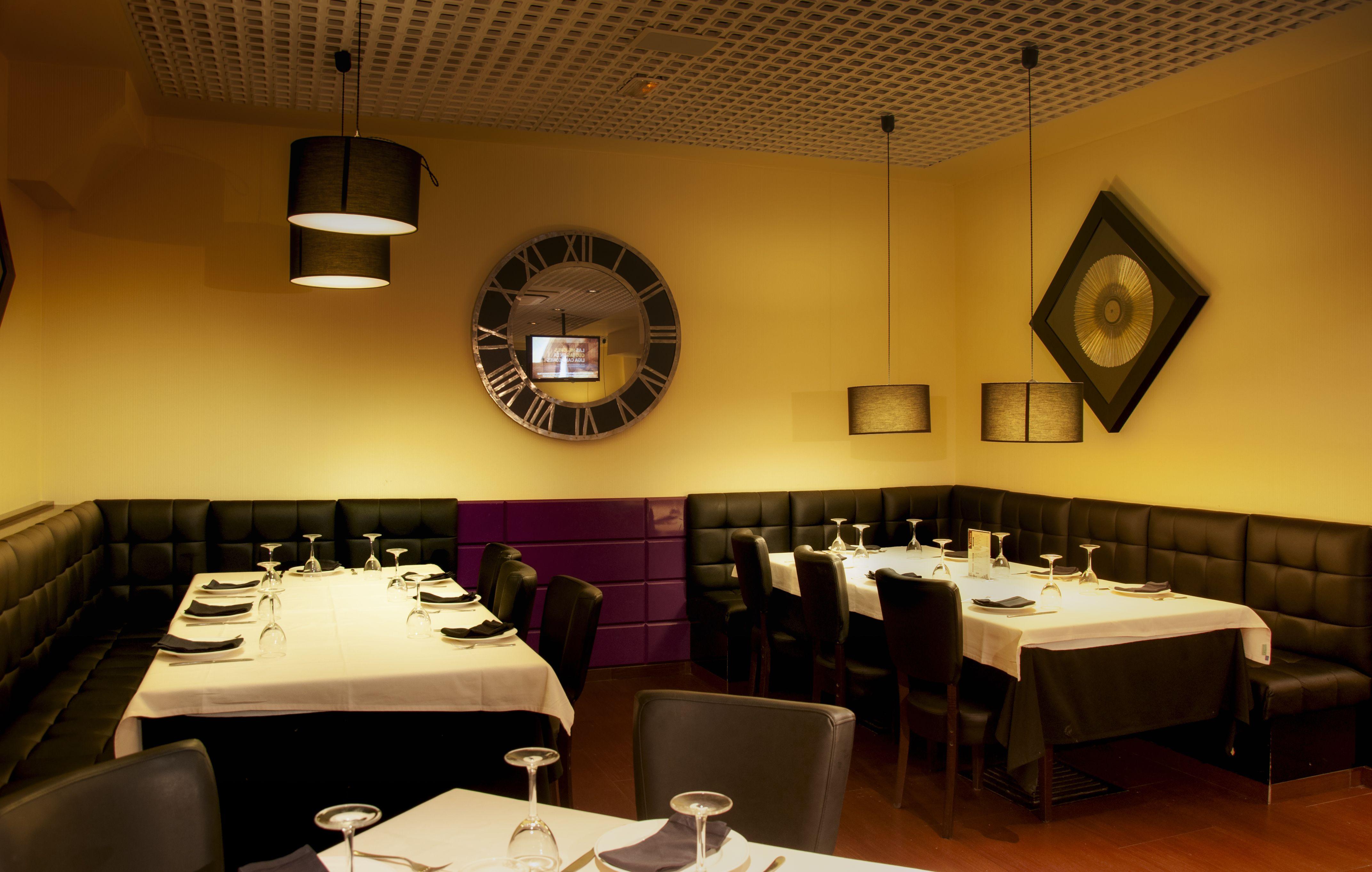 Foto 9 de Restaurante italiano en Collado Villalba | Restaurante Robertinos