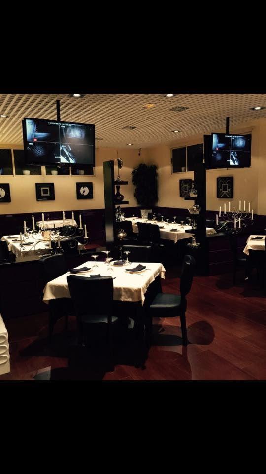 Reserva tu mesa ¡Te esperamos!