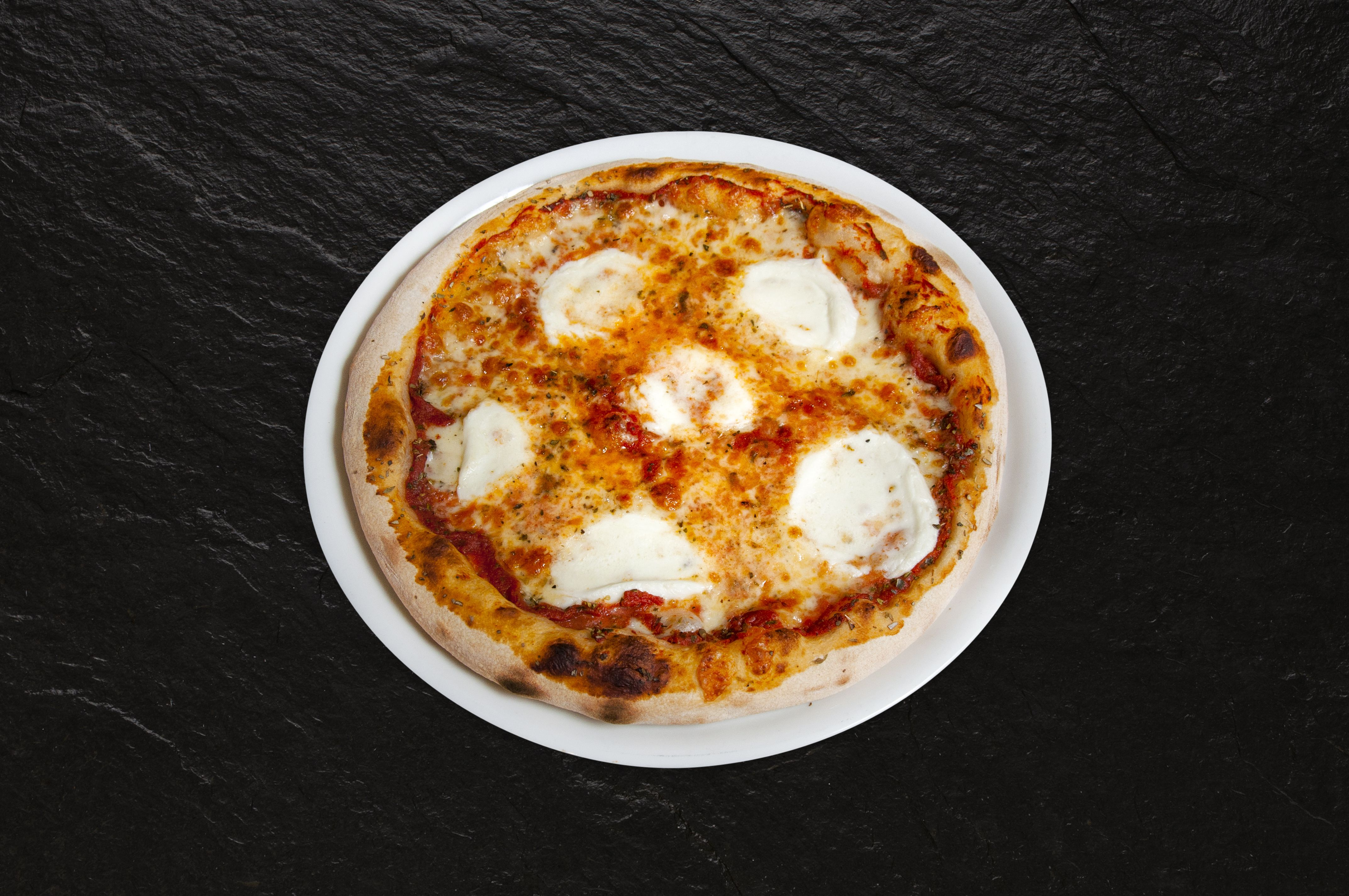 Pizzas: Carta de Restaurante Robertinos